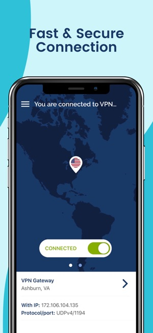 Private Tunnel VPN on the App Store