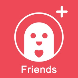Friends + to Get More Friend for Social App