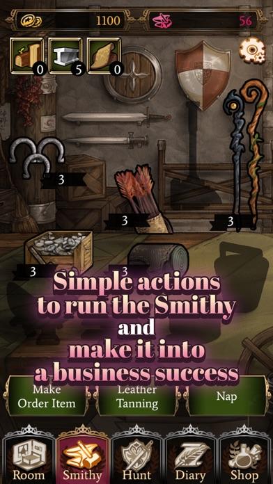 Knight Maker screenshot three