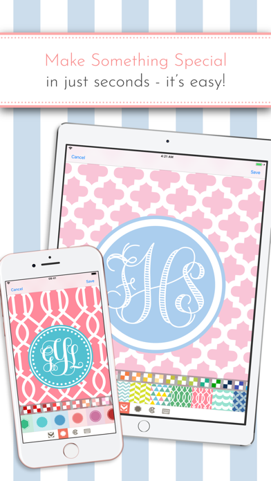 download Monogram It! apps 3