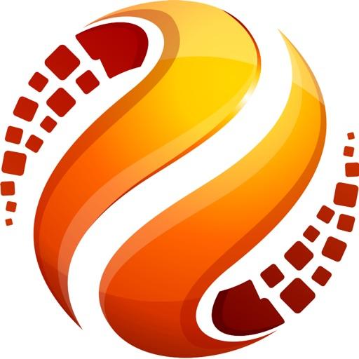 Такси Новый Апельсин application logo