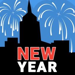 New Years Countdown 2019