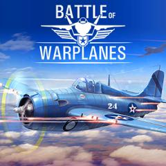 Battle of Warplanes: War Wings