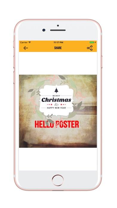 poster designer poster maker ad flyer design app bewertung