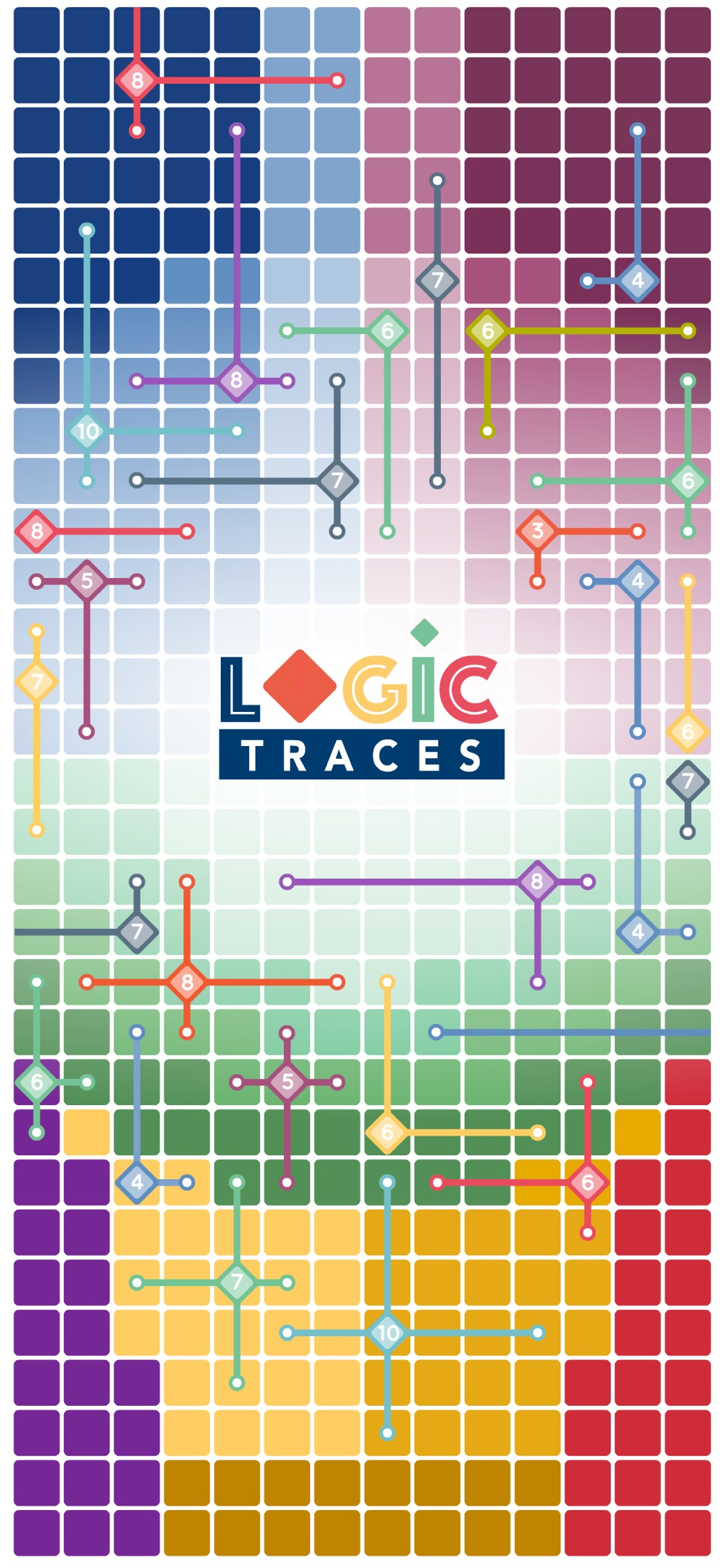 Logic Traces Cheat Codes