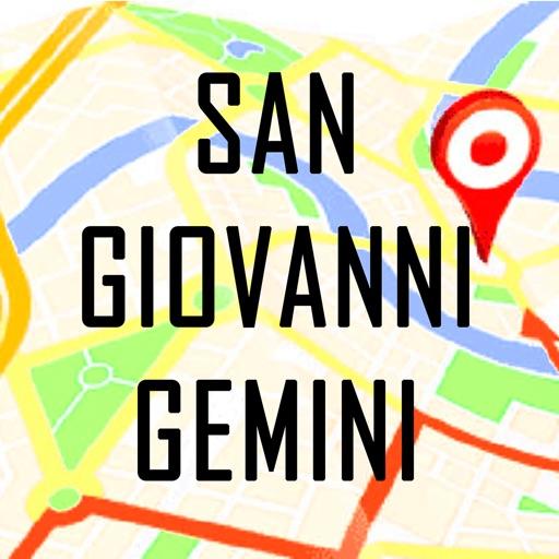 San Giovanni Gemini iOS App