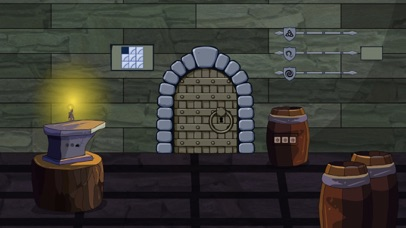 Escape 12 Dungeon Cells