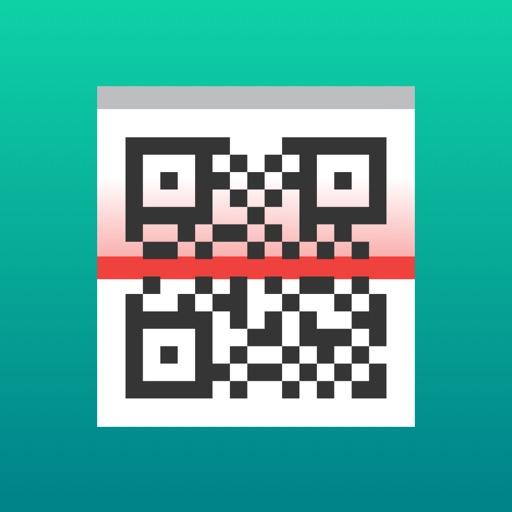 Kaspersky QR Scanner iOS App