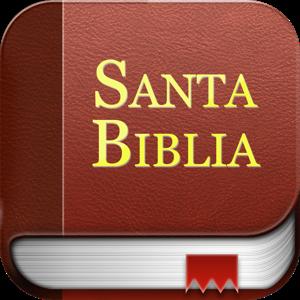 Santa Biblia Reina Books app