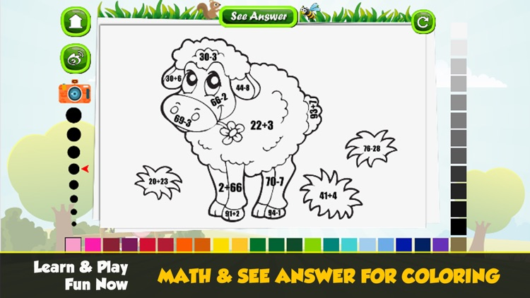 quick math brain training
