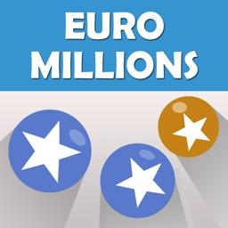 EuroMillions - Lotto Analysis