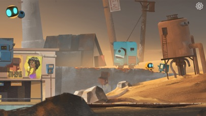 Abi: A Robot's Tale screenshot 4
