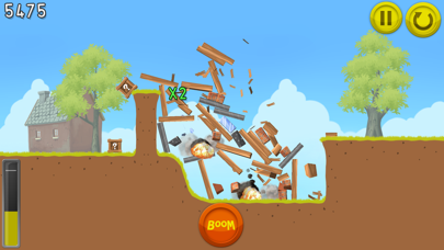 Boom Land™ Screenshots