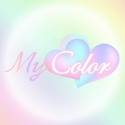カラコン&ファッション通販 MyColor ~マイカラー~