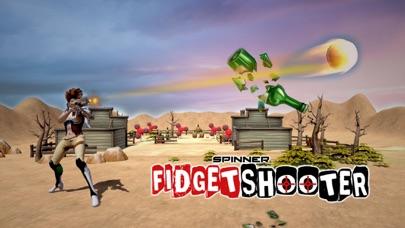 Fidget &Bottle Shooter 3D Game