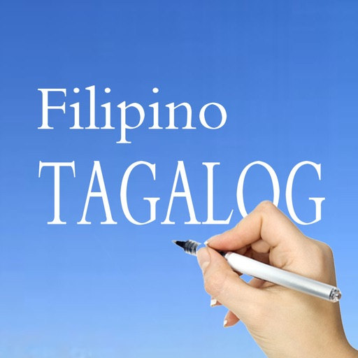 Learn Tagalog Language !