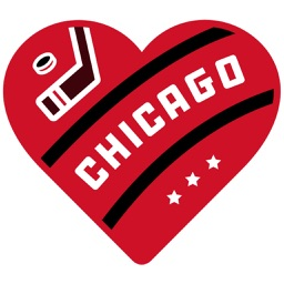Chicago Hockey Louder Rewards