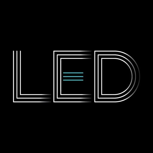 LED Modern Bar