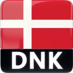Radio Denmark FM AM Online