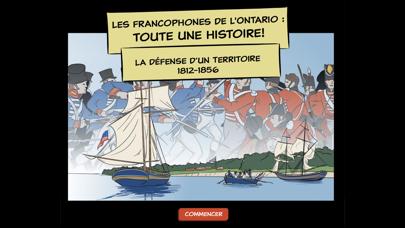点击获取Les francophones de l'Ontario