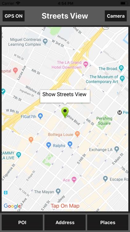 World Street Maps Live HD