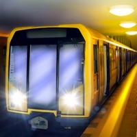 Berlin Subway Driving Simulator