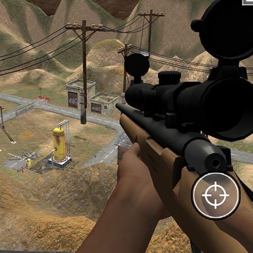 Elite Army Shooter
