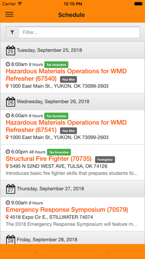 osu fire service training on the app store rh apps apple com