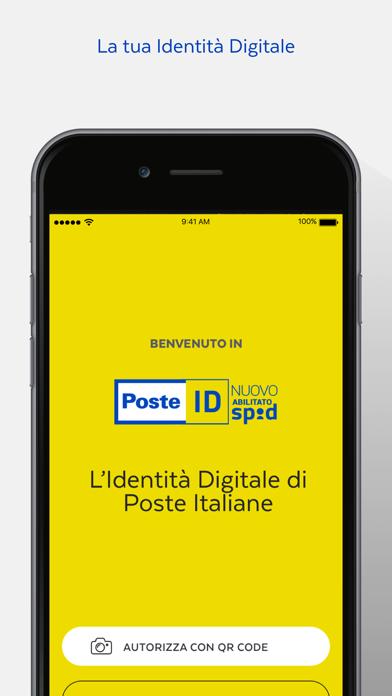 Download PosteID per Pc