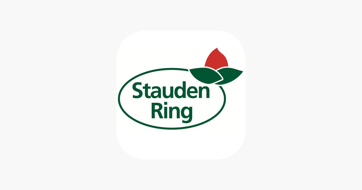 stauden ring bestell app on the app store. Black Bedroom Furniture Sets. Home Design Ideas