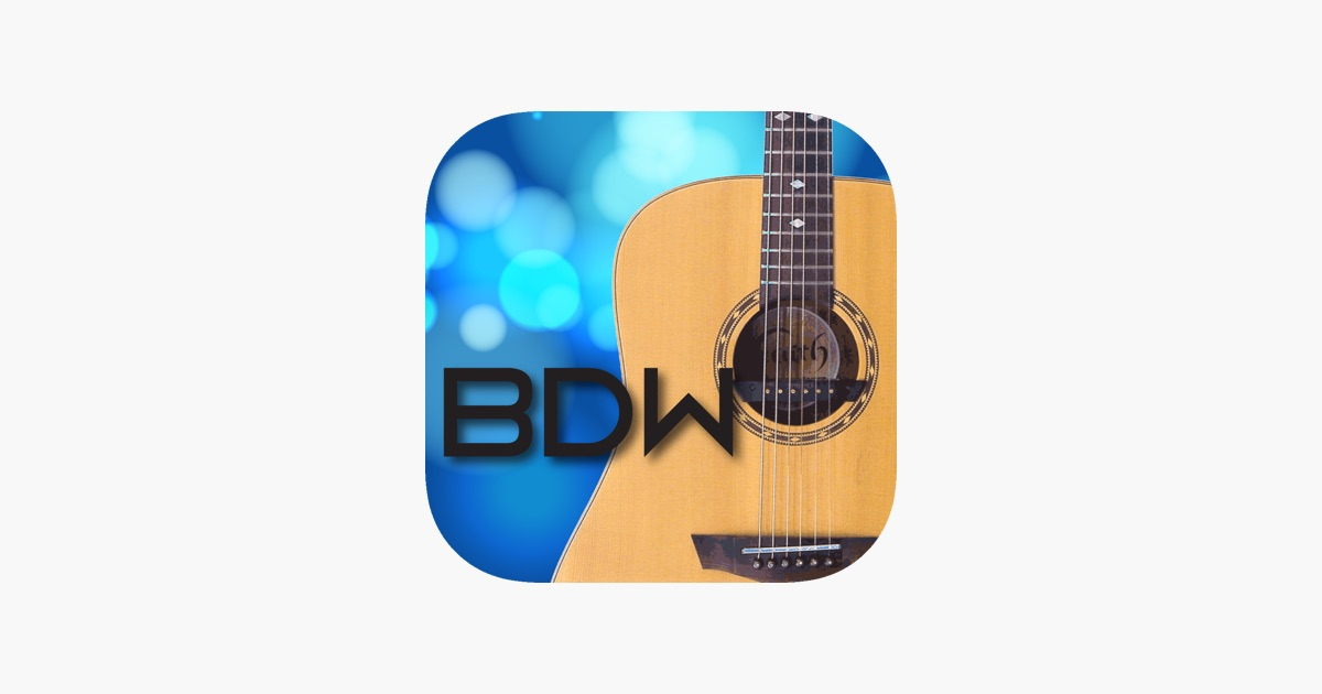 The Guitar With Songs On The App Store