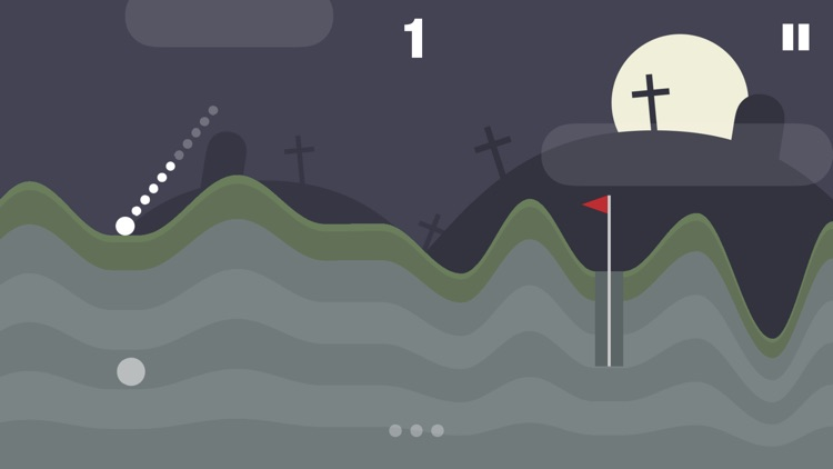 Infinite Golf screenshot-3
