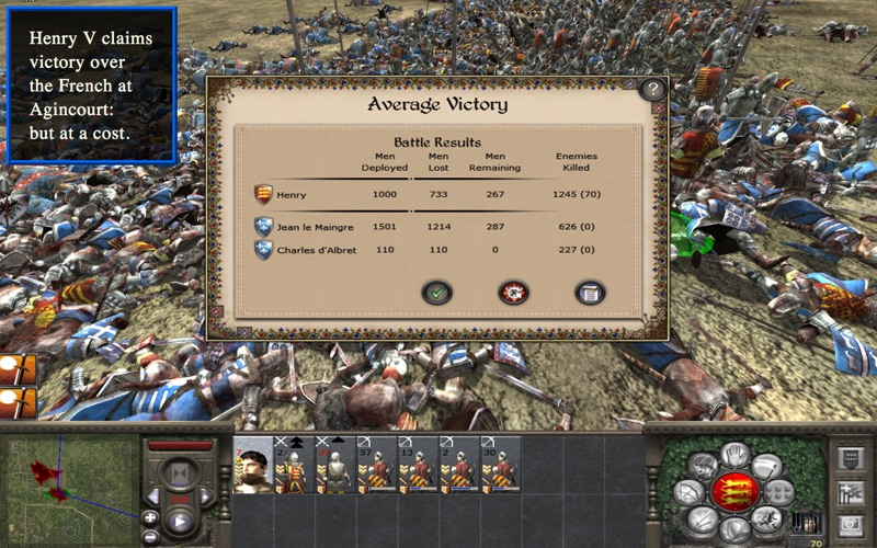 Medieval II: Total War™ screenshot 8
