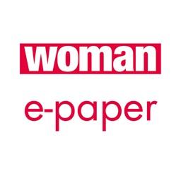 woman ePaper