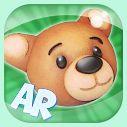 AR Spelling Puzzle