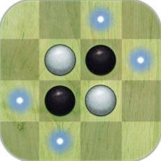 Activities of Reversi 2 players