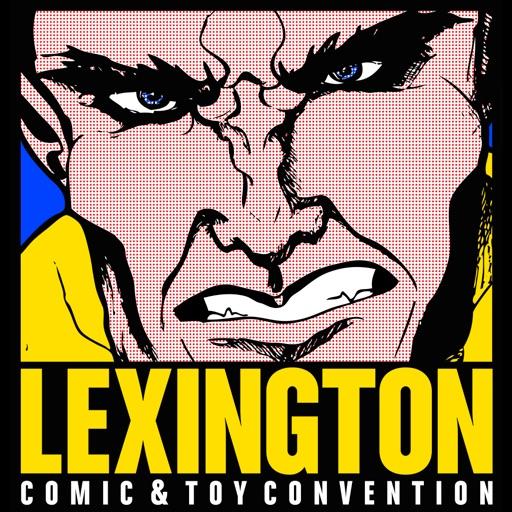 Baixar Lexington Comic & Toy Con para iOS