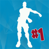 Yacine El Houari - #1 Dance Emotes Fans artwork