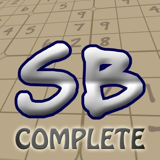 Sudoku Breaktime Complete