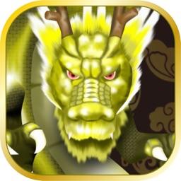 Gold Dragon Chinese Slots
