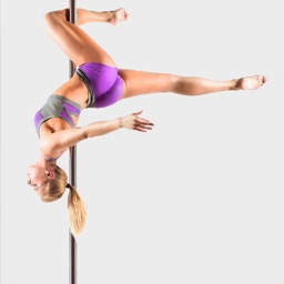 Pole Dancing Fitness Class