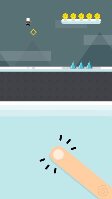 Mr Jump World screenshot 4