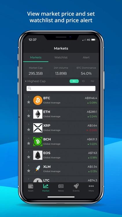 CryptoGeek screenshot-5