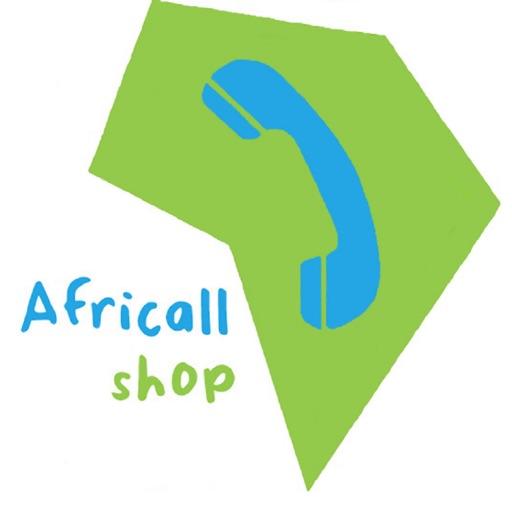 Africallshop - call Africa