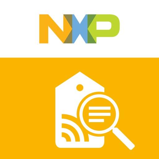 Baixar NFC TagInfo by NXP para iOS