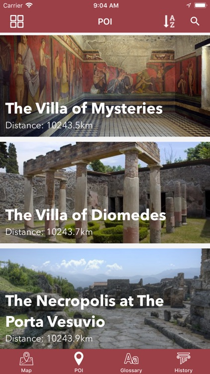 Pompeii - A day in the past screenshot-5