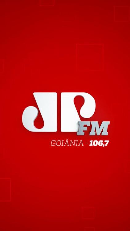 Goiânia - Jovem Pan screenshot-3