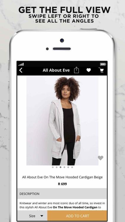Zando Online Fashion Shopping