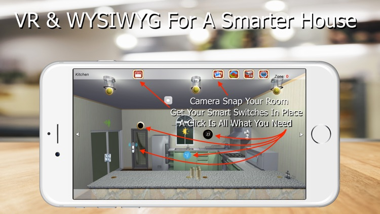 HOS Smart Home IP Control screenshot-7