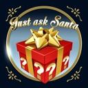 Just ask santa